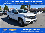 2017 Colorado Double Cab, Pickup #M17466 - photo 1