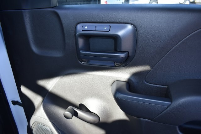 2017 Silverado 3500 Regular Cab, Knapheide Utility #M17470 - photo 16