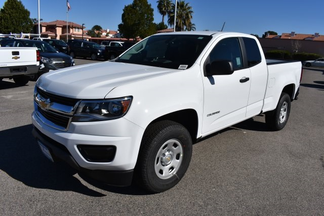 2017 Colorado Double Cab, Pickup #M17471 - photo 5