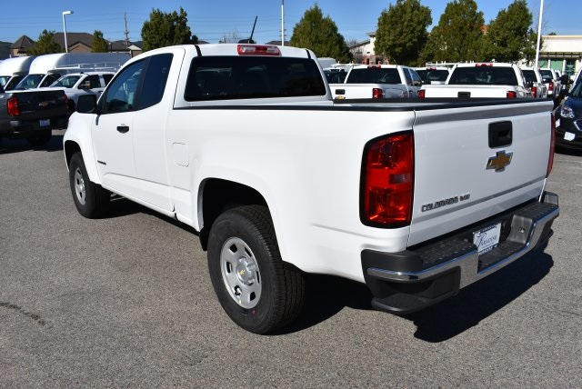 2017 Colorado Double Cab, Pickup #M17471 - photo 7