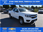 2017 Colorado Double Cab, Pickup #M17471 - photo 1