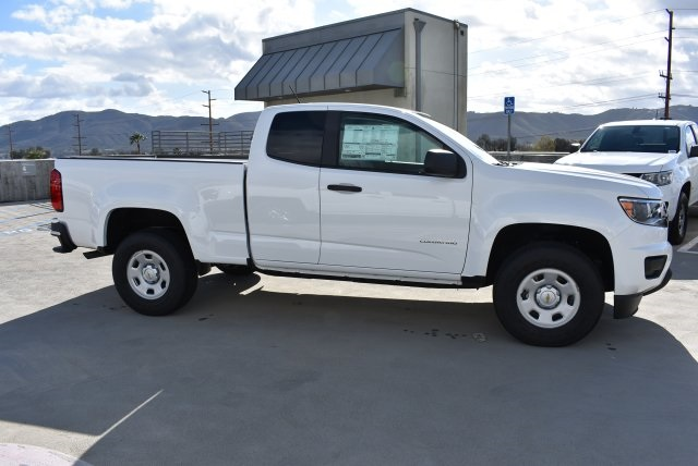 2017 Colorado Double Cab, Pickup #M17475 - photo 9