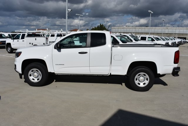 2017 Colorado Double Cab, Pickup #M17475 - photo 6