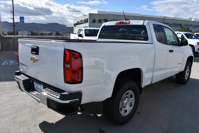 2017 Colorado Double Cab, Pickup #M17475 - photo 2