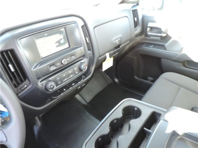 2017 Silverado 3500 Regular Cab DRW, Harbor Standard Contractor Contractor Body #M17476 - photo 21