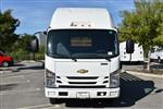2017 LCF 4500 Regular Cab 4x2,  American Truck Bodies Flat/Stake Bed #M17485 - photo 4