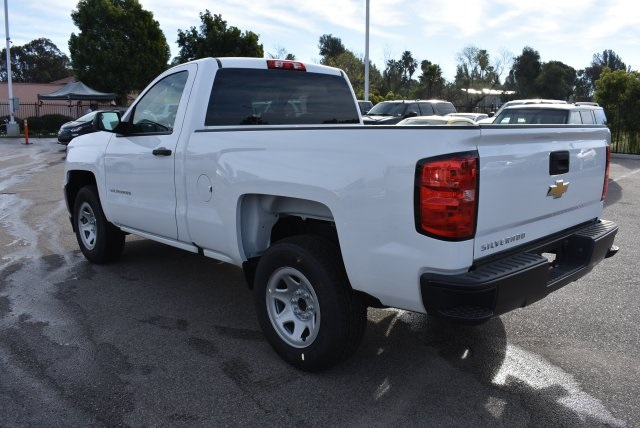 2017 Silverado 1500 Regular Cab, Pickup #M17503 - photo 7