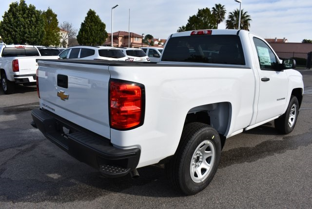 2017 Silverado 1500 Regular Cab, Pickup #M17503 - photo 2