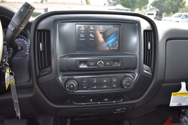 2017 Silverado 1500 Regular Cab, Pickup #M17503 - photo 16