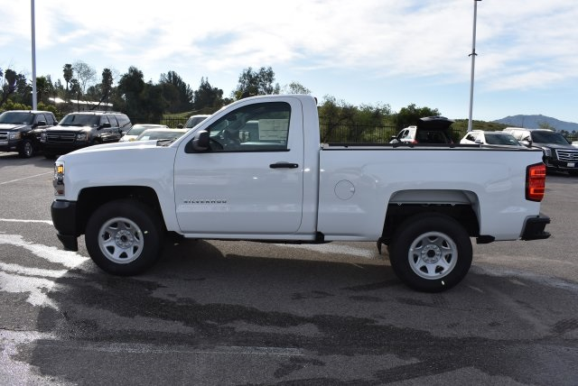 2017 Silverado 1500 Regular Cab, Pickup #M17503 - photo 6