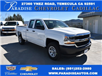2017 Silverado 1500 Double Cab, Pickup #M17512 - photo 1