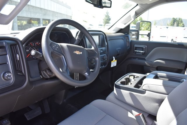2017 Silverado 3500 Crew Cab, Harbor Utility #M17540 - photo 21