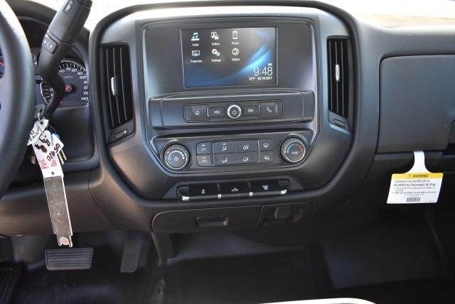 2017 Silverado 3500 Crew Cab, Harbor Utility #M17540 - photo 24