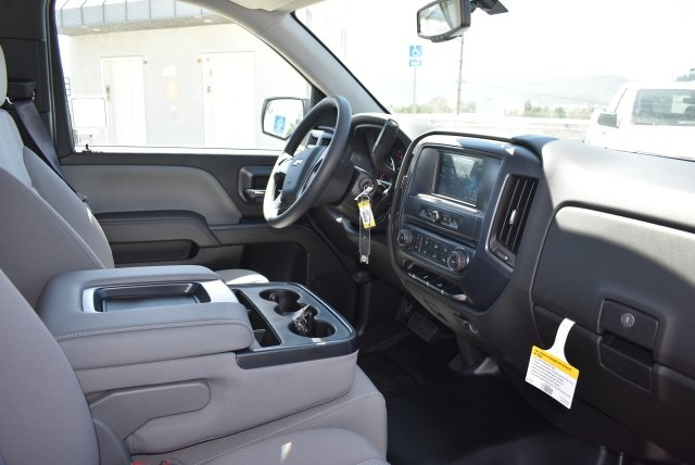 2017 Silverado 1500 Regular Cab Pickup #M17559 - photo 9