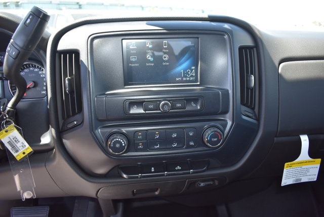 2017 Silverado 1500 Regular Cab Pickup #M17559 - photo 15