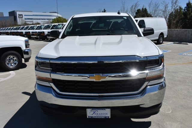 2017 Silverado 1500 Regular Cab Pickup #M17559 - photo 3