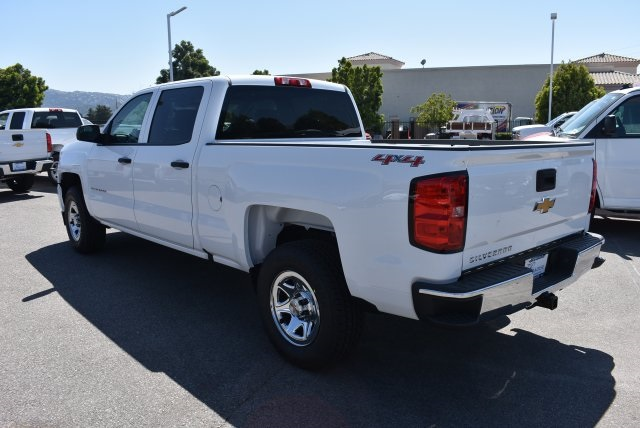 2017 Silverado 1500 Crew Cab 4x4,  Pickup #M17560 - photo 7