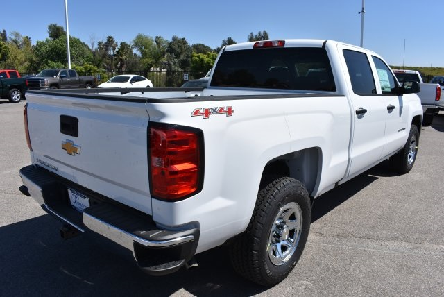 2017 Silverado 1500 Crew Cab 4x4,  Pickup #M17560 - photo 2