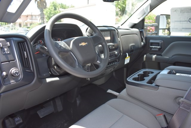 2017 Silverado 3500 Regular Cab, Knapheide Contractor Body #M17593 - photo 18