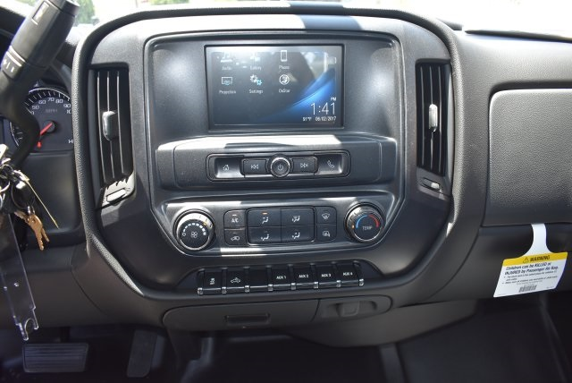 2017 Silverado 3500 Regular Cab, Knapheide Contractor Body #M17593 - photo 21
