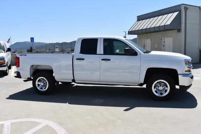 2017 Silverado 1500 Double Cab 4x4, Pickup #M17594 - photo 9