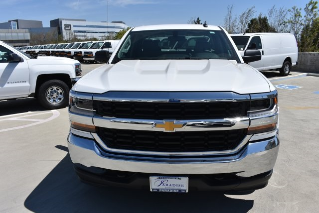 2017 Silverado 1500 Double Cab 4x4, Pickup #M17594 - photo 4