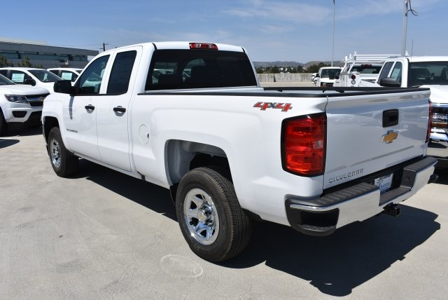 2017 Silverado 1500 Double Cab 4x4, Pickup #M17594 - photo 7