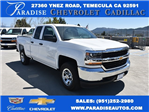 2017 Silverado 1500 Double Cab 4x4, Pickup #M17594 - photo 1