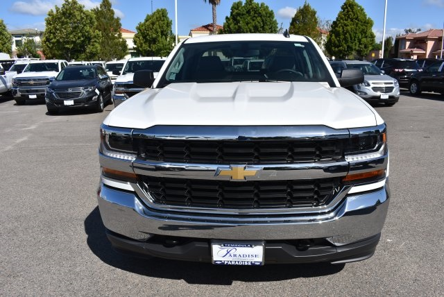 2017 Silverado 1500 Double Cab 4x4, Pickup #M17600 - photo 4