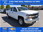 2017 Silverado 1500 Double Cab 4x4, Pickup #M17600 - photo 1