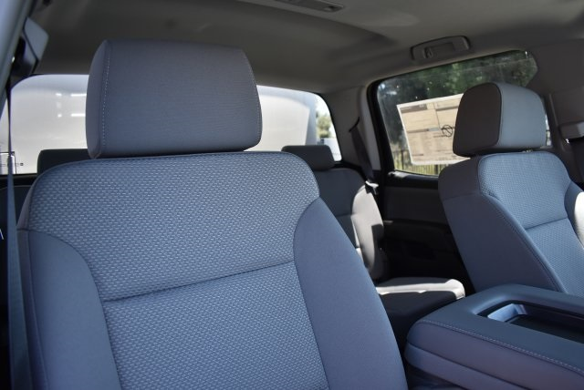 2017 Silverado 3500 Crew Cab, Royal Utility #M17617 - photo 18