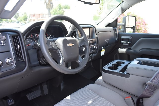 2017 Silverado 3500 Regular Cab, Harbor Combo Body #M17620 - photo 19