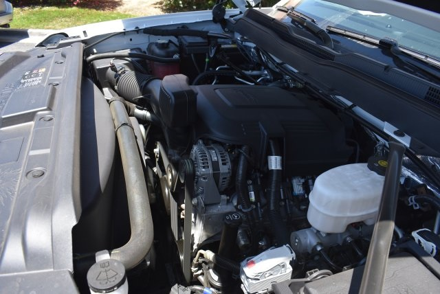 2017 Silverado 3500 Regular Cab, Harbor Combo Body #M17620 - photo 24