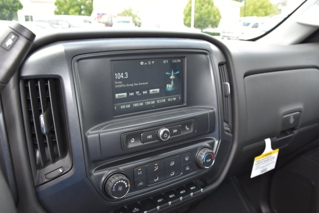 2017 Silverado 3500 Regular Cab, Royal Utility #M17621 - photo 30