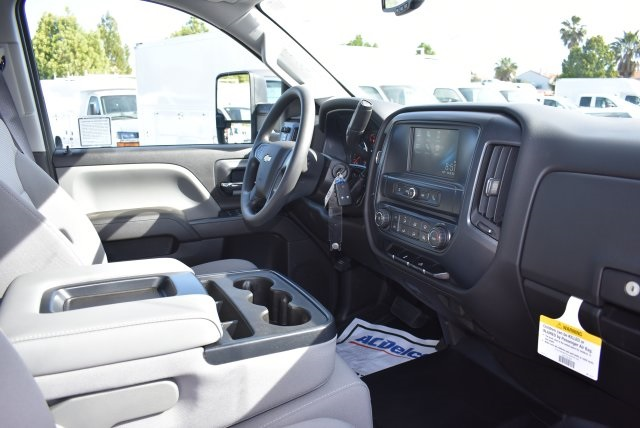 2017 Silverado 3500 Crew Cab, Harbor Utility #M17624 - photo 15