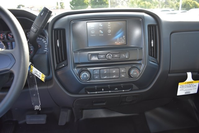 2017 Silverado 3500 Crew Cab, Harbor Utility #M17624 - photo 23