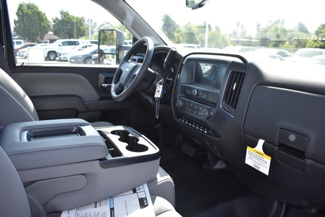 2017 Silverado 3500 Regular Cab, Harbor Combo Body #M17627 - photo 16