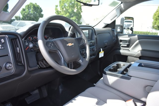 2017 Silverado 3500 Regular Cab, Harbor Combo Body #M17627 - photo 19