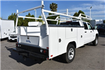 2017 Silverado 3500 Crew Cab, Harbor Utility #M17637 - photo 1