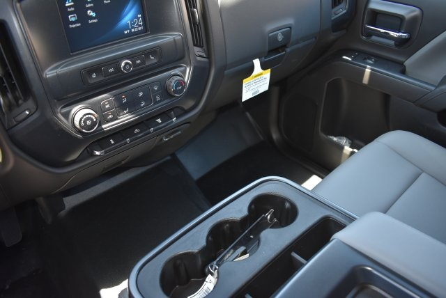 2017 Silverado 3500 Crew Cab, Harbor Utility #M17638 - photo 26