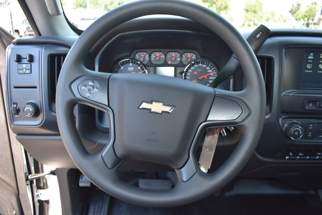 2017 Silverado 2500 Double Cab, Scelzi Utility #M17646 - photo 21