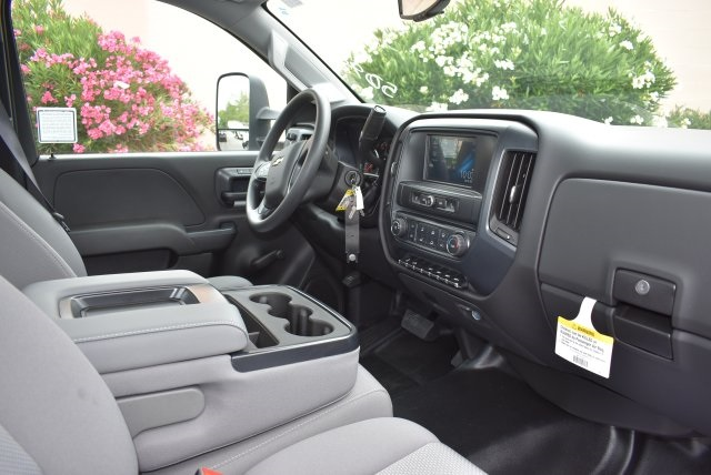 2017 Silverado 2500 Regular Cab, Knapheide Utility #M17648 - photo 16