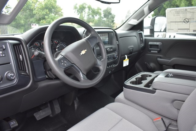 2017 Silverado 2500 Regular Cab, Knapheide Utility #M17648 - photo 19