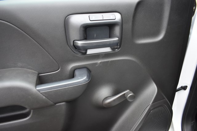 2017 Silverado 2500 Regular Cab, Knapheide Utility #M17648 - photo 20