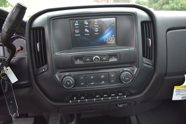 2017 Silverado 2500 Regular Cab, Knapheide Utility #M17648 - photo 22