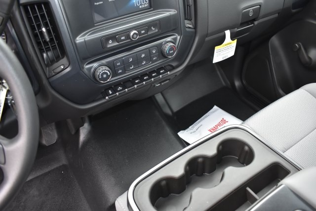 2017 Silverado 2500 Regular Cab, Knapheide Utility #M17648 - photo 23