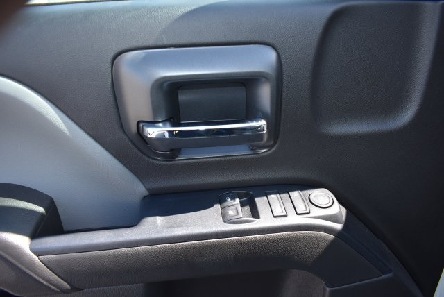 2017 Silverado 3500 Regular Cab, Ironside Landscape Dump #M17658 - photo 21