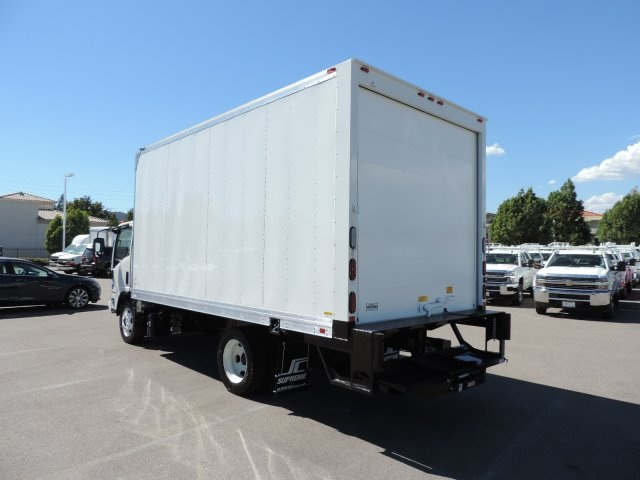 2017 LCF 4500 Regular Cab, Supreme Dry Freight #M1766 - photo 7