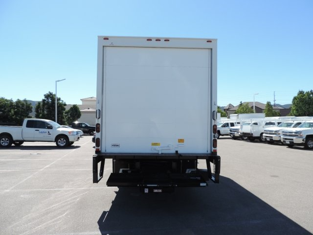 2017 LCF 4500 Regular Cab, Supreme Dry Freight #M1766 - photo 8