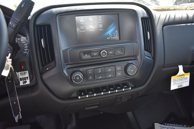 2017 Silverado 3500 Regular Cab, Ironside Landscape Dump #M17662 - photo 23